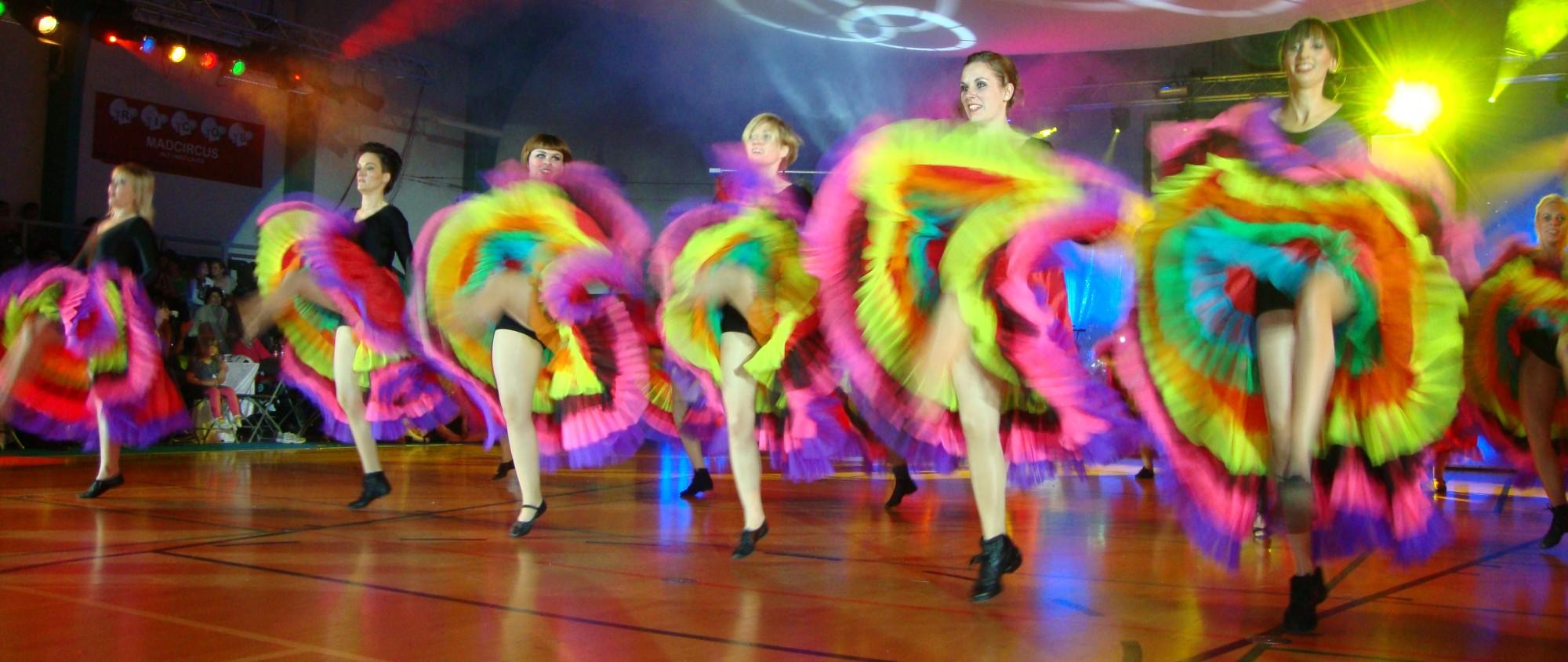 Alletiders Dans – DIN danseskole på Frederiksberg